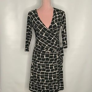Femme fitted dress. Made in USA.